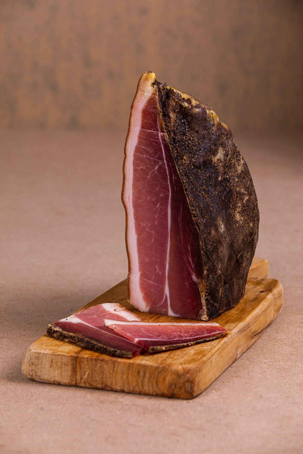 Prosciutto Sgambato