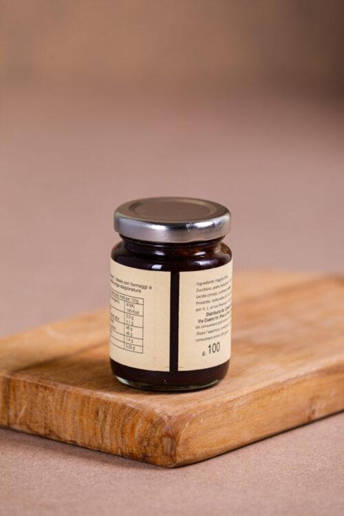 Confettura di Fragole e Condimento Balsamico