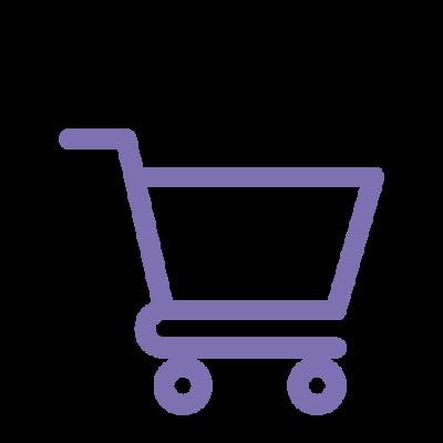L'importo minimo per effettuare un ordine sul nostro E-commerce è di 49€ spese di spedizione escluse.