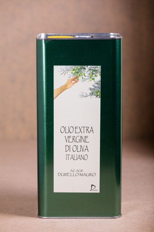 Olio Extravergine di Oliva – 5L