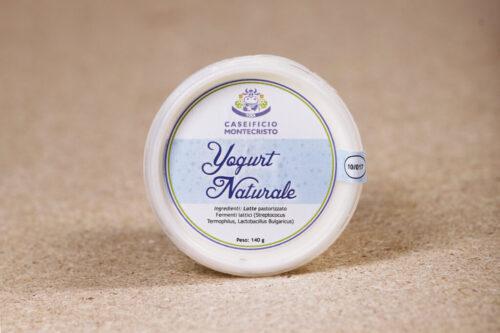 Yogurt Naturale - Senza lattosio