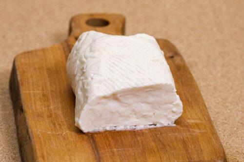 Stracchino - Senza lattosio