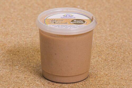 Yogurt Naturale alla nocciola