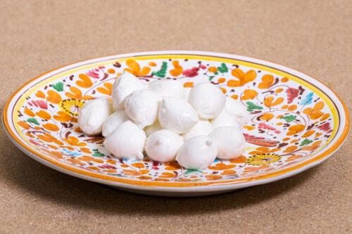 Mozzarelle Ciliegine
